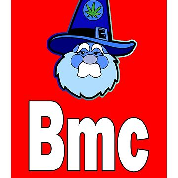 LEGENDARY STRAINS: BLUE MAGIC by SOLSKETCHES