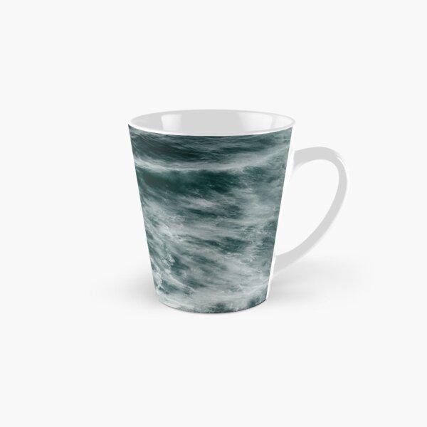 ocean Tall Mug