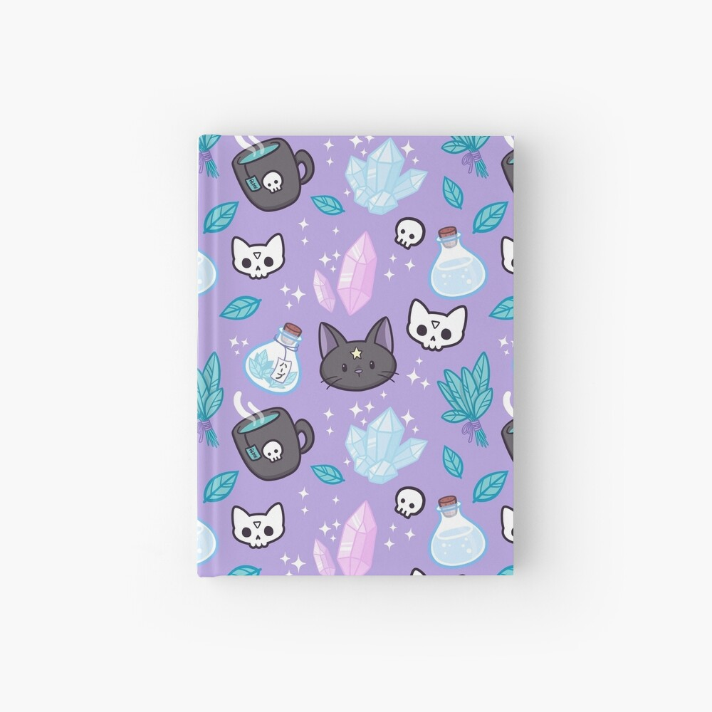 Herb Witch | Nikury Hardcover Journal