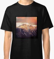 Silverton, Colorado Sunset  Classic T-Shirt