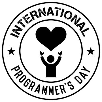 Funny programmer day by urbania
