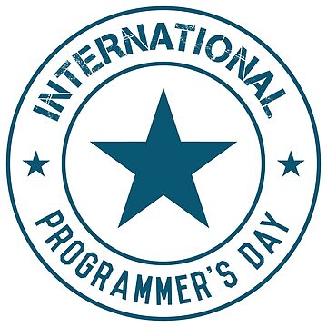 International programmers' day by urbania
