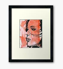 Infusion: Infusion Framed Print