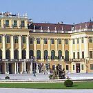 Schonbrunn  by chijude