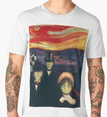 Anxiety Men's Premium T-Shirt