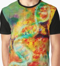 Double stranded decay Graphic T-Shirt