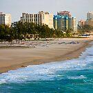 Fort Lauderdale Beach by PJS15204