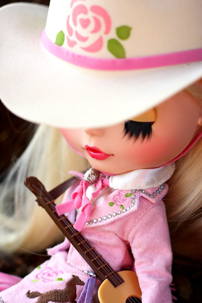 Even Cowgirls Get the Blues by Jodi Coyle