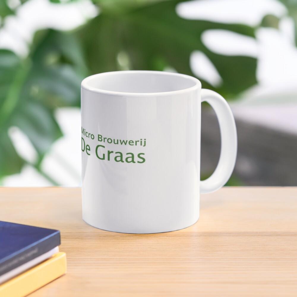 Micro Brouwerij De Graas Mug