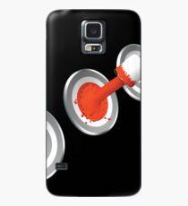 Treffer Hülle & Klebefolie für Samsung Galaxy
