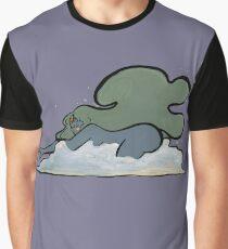Cumulus Graphic T-Shirt