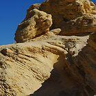 High Pinnacle, Cervantes, WA by lezvee