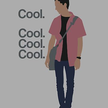 Cool... Cool. Cool. Cool. by fourblackbirds