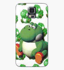 Big Yoshi Hülle & Klebefolie für Samsung Galaxy