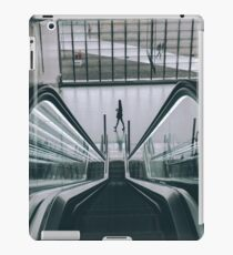 ESCALATOR Pop Art iPad Case/Skin