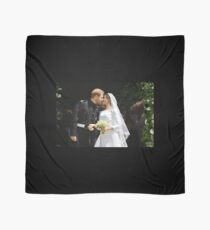 Wedding of Prince Harry and Meghan Markle Scarf
