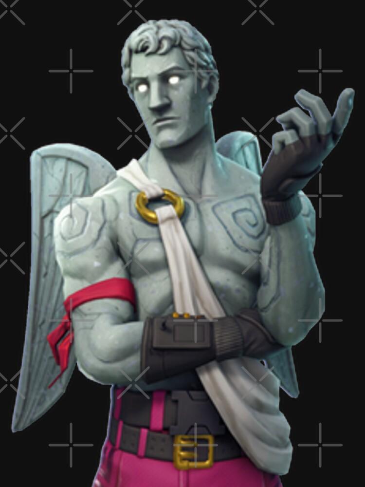 Love Ranger de Ange26