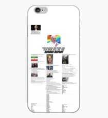 Pope Declares Support for LGBTQ iPhone Case