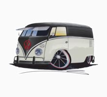 VW Splitty Panel Van (RB)