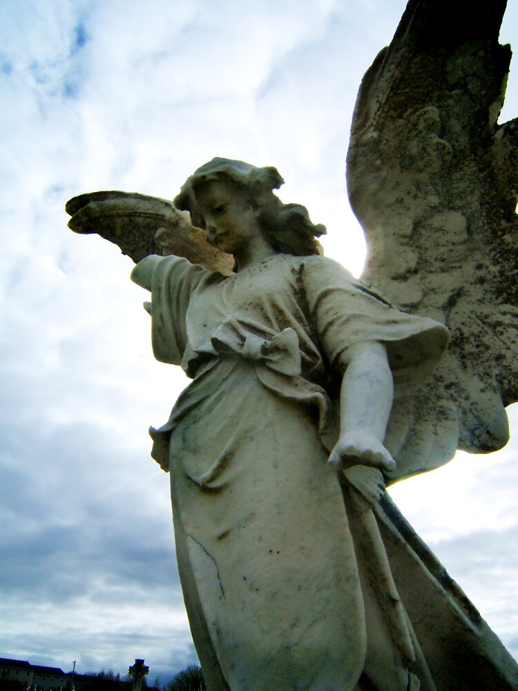 Broken Angel by Stephanie  Williams
