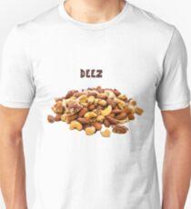 Deez Nuts Fun Humour Unisex T-Shirt