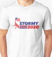STORMY 2020 - Stormy Daniels Anti Trump! Unisex T-Shirt