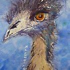 Emu - Got My Eye On You! by Kay Cunningham