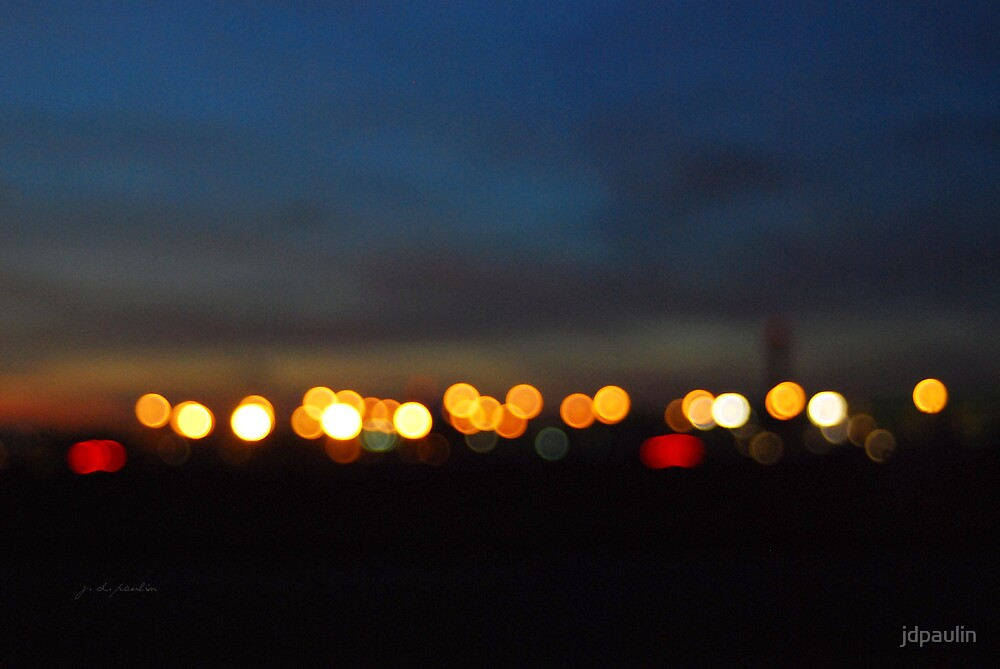 streetlights by jdpaulin
