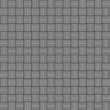 Basic Weave II by derpfudge
