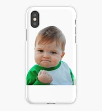 Sucess Kid iPhone Case
