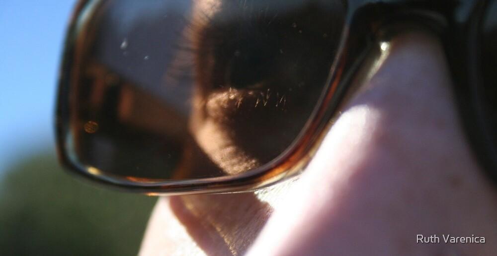 Eye spy by Ruth Varenica