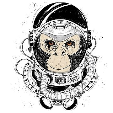 SPACE by morney