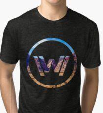 Westworld No Letters Tri-blend T-Shirt