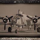 B-25 by Jeff Ore