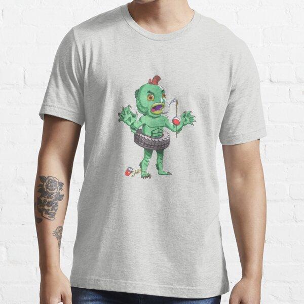 Creature Essential T-Shirt
