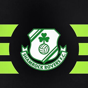 Shamrock Rovers FC by Espana83