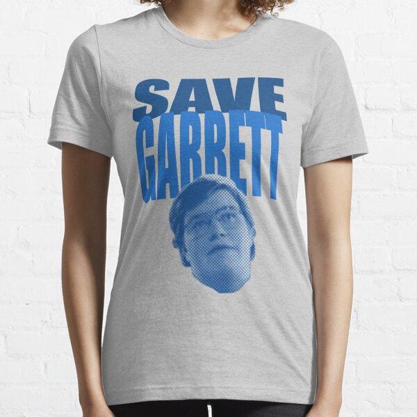 Save Garrett Essential T-Shirt