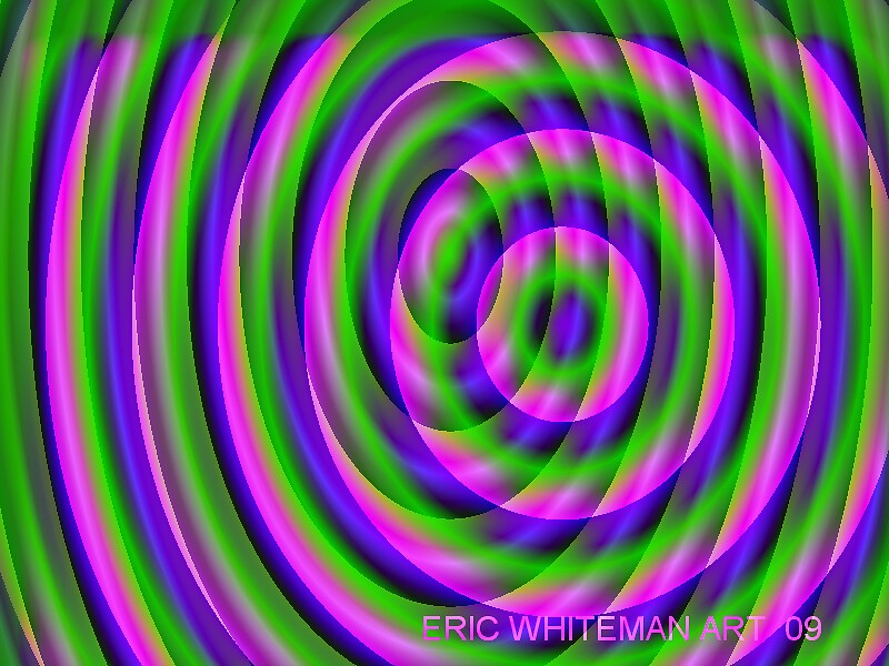 ( COMPOSITIONS ) ERIC WHITEMAN  by ericwhiteman