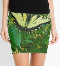 Among The Honeysuckles Mini Skirt