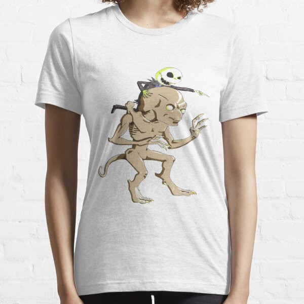 The Pumpkin King and His Royal Subject Essential T-Shirt