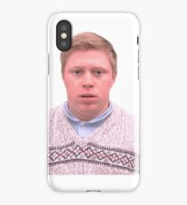 Bad Luck Brian iPhone Case