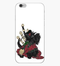Scottie Piper by Indigo East iPhone Case