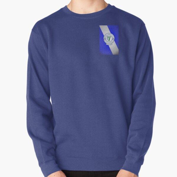 Finn Harps FC Pullover Sweatshirt