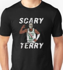 scary terry rozier Unisex T-Shirt