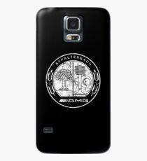 mercedes amg Case/Skin for Samsung Galaxy