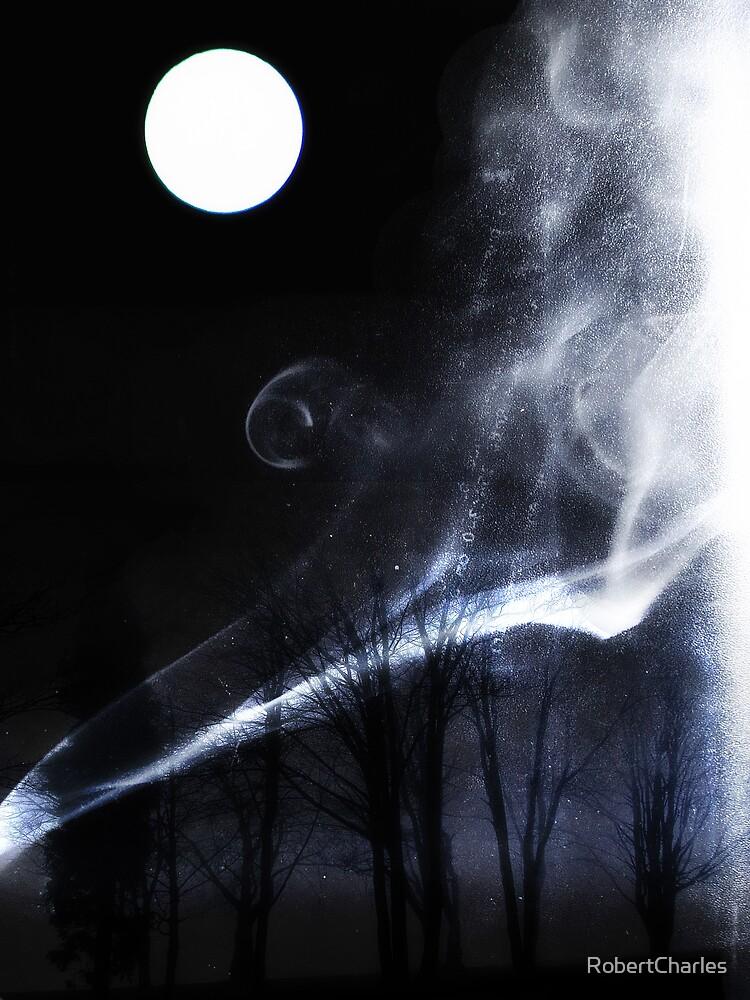 Luna Piena by RobertCharles