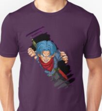 Future Trunks Breakout! Unisex T-Shirt