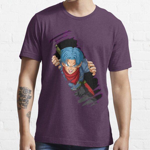 ¡El futuro Trunks Breakout! Camiseta esencial