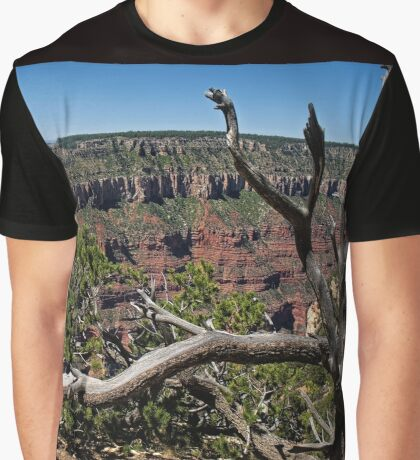 Hold On To Me Graphic T-Shirt