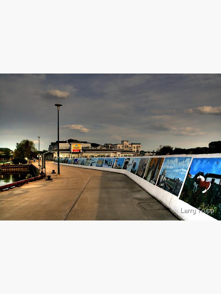 Seawall Murals!!! von umpa1